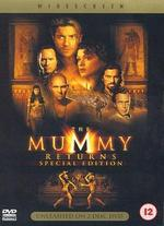 The Mummy Returns [Special Edition]