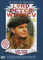 Lord Peter Wimsey-the Nine Tailors [Vhs]