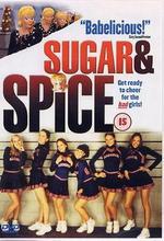 Sugar & Spice - Francine McDougall