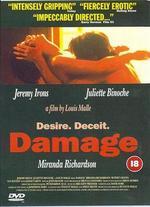 Damage [Dvd] [1993]