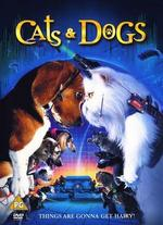 Cats and Dogs [Dvd] [2001]