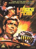 The Wages of Fear - Henri-Georges Clouzot