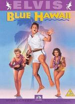 Blue Hawaii [Dvd] [1961]