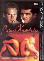 Carnal Knowledge - Mike Nichols