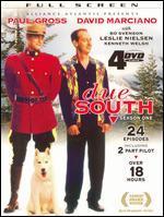 Due South: Season 1 [4 Discs]