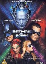 Batman & Robin [Dvd] [1997]