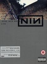 Nine Inch Nails Live-and All That Could Have Been