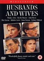 Husbands and Wives (Laserdisc)