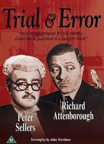 Trial and Error--Peter Sellers (Region 2-Pal Dvd)