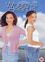 Where the Heart is [Dvd] [2000]