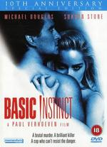 Basic Instinct [10th Anniversary Special Edition]
