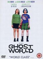 Ghost World [Dvd] [2001]