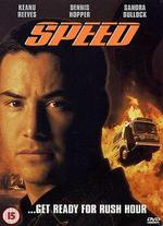 Speed--Two-Disc Special Edition [Dts] [Dvd]