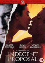 Indecent Proposal [Dvd] [1993]