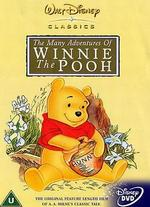 Many Adventures of Winnie the Pooh - John Lounsbery; Wolfgang Reitherman