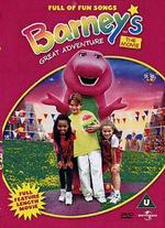 Barney's Great Adventure - Steve Gomer