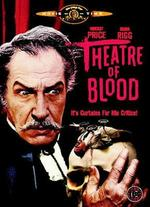 Theatre of Blood [Dvd]