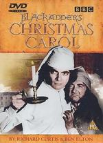 Black Adder's Christmas Carol