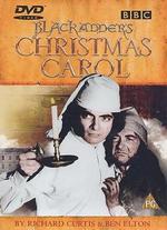 Black Adder's Christmas Carol