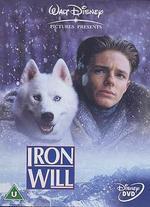 Iron Will - Charles Haid