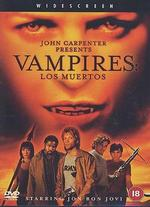 John Carpenter's Vampires 2
