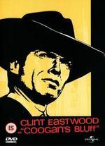 Coogan's Bluff [Blu-Ray]