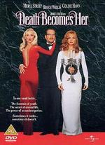 Death Becomes Her [Dvd] [1992]