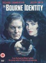The Bourne Identity - Roger Young