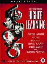 Higher Learning: Music From the