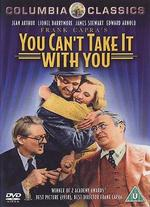 You Can't Take It With You [Region 2]