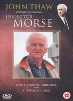 Inspector Morse: Death Is Now My Neighbour