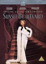 Sunset Boulevard (Special Collectors Edition) [Dvd] [1950]
