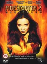 Firestarter 2: Rekindled [Dvd] [2002] [Region 1] [Us Import] [Ntsc]