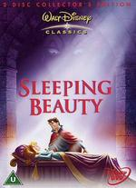 Sleeping Beauty: Deluxe Collectors Edition [Dvd] [1959]
