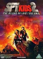 Spy Kids 2-the Island of Lost Dreams [Dvd]