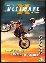 Espn Ultimate X [Import Anglais]