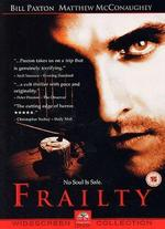 Frailty [Region 2] [Uk Import]