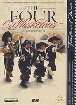 The Four Musketeers [Blu-Ray]