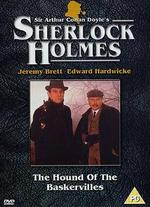 Sherlock Holmes: the Hound of the Baskervilles [Dvd]