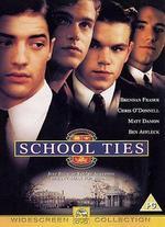 School Ties [Dvd]