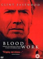 Blood Work [2002] [Dvd]