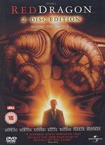 Red Dragon-2 Disc Edition [2002] [Dvd]