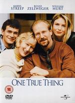 One True Thing [Ost]