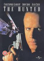 The Hunted - J.F. Lawton