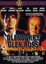 Glengarry Glen Ross [Dvd] [1992]