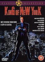 King of New York [Region 2]
