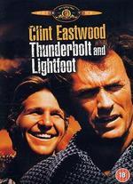 Thunderbolt and Lightfoot (Region 2)