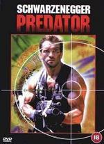 Predator-Dvd [1988]