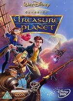 Treasure Planet [Region 2]