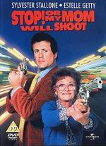 Stop! Or My Mom Will Shoot [Region 2]